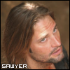 Sawyer Looking Up avatar