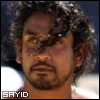 Sayid Hairface avatar