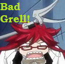 Bad Grell avatar