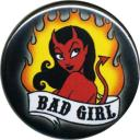 Bad imp girl avatar