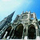Cathedral 2 avatar