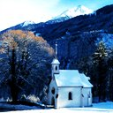 Cathedral In Winter avatar