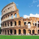 Colosseum In Rome avatar